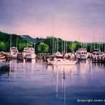 Ithaca Marina