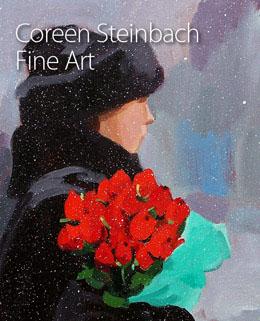 coreen steinbach fine art